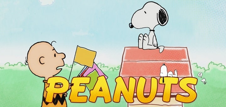 Peanuts Theme Song