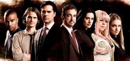 Criminal Minds Theme Song | www.RedRingtones.com