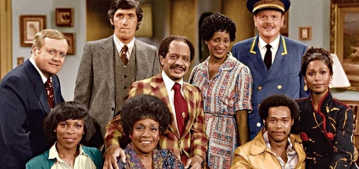 Jeffersons Theme Song | Free Ringtone Downloads | Theme Songs