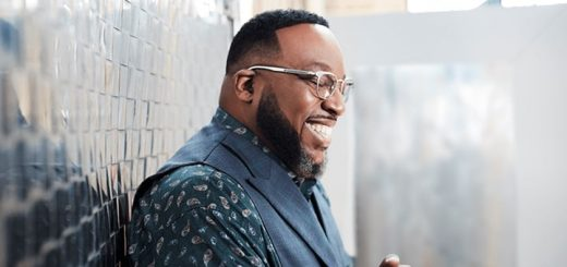 Marvin Sapp Ringtone
