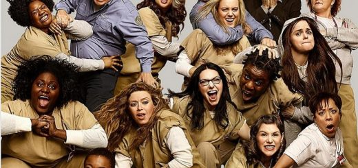 Orange Is The New Black Theme Song | www.redRingtones