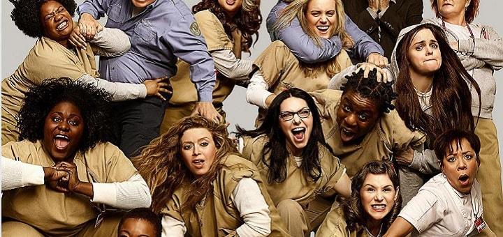Orange Is The New Black Theme Song | www.redRingtones