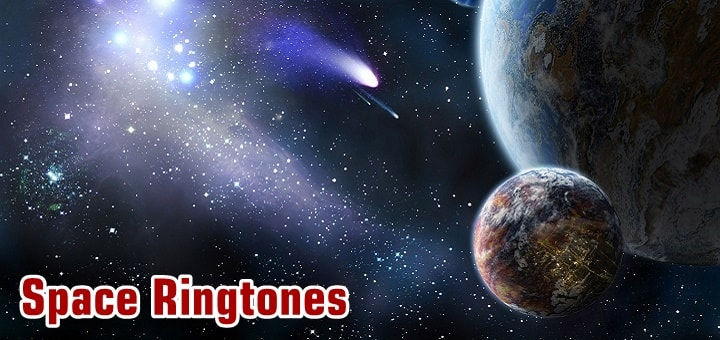 Space Ringtones
