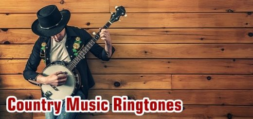 Country Music Ringtones | Red Ringtones