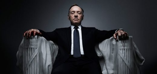 House of Cards Sound Effects