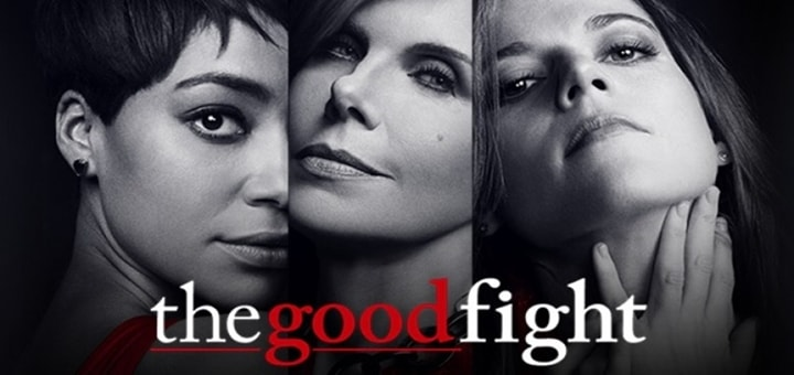 The Good Fight Ringtone