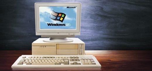 Windows 95 Startup Sound | www.redRingtones.com