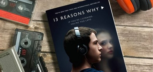 13 Reasons Why Theme Song