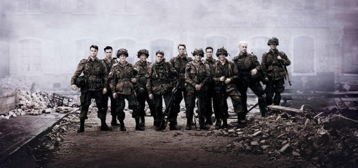 Band Of Brothers Theme Song | www.redRingtones.com