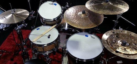 Drums Ringtone | www.redRingtones.com