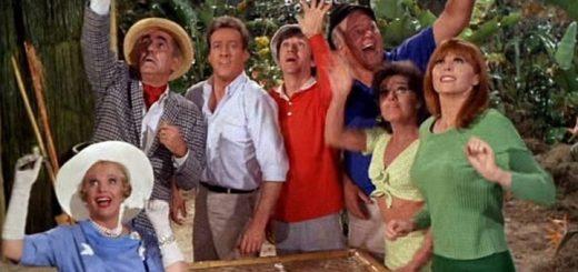 Gilligan's Island Theme Song