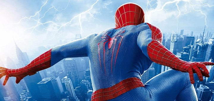 Amazing Spider Man 2 Ringtone