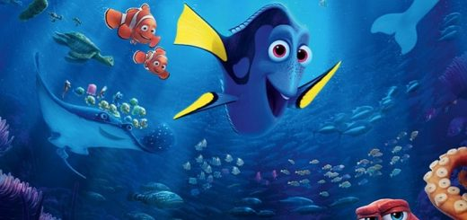 Finding Nemo   www.redRingtones.com