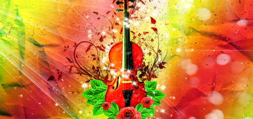 Magic Violin | www.RedRingtones.com