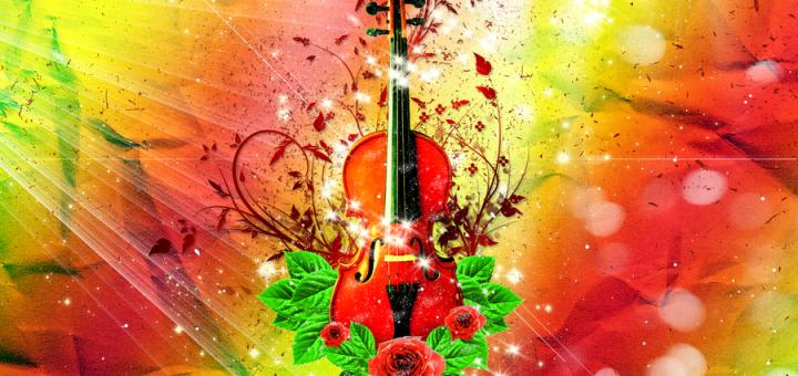 Magic Violin | www.RedRingtones.com