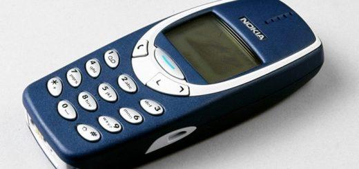 Old School Nokia Ringtone