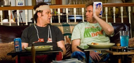 Step Brothers Did We Just Become Best Friends