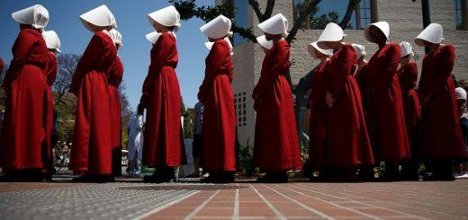 The Handmaids Tale | www.RedRingtones.com