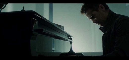 Total Recall Piano | www.RedRingtones.com