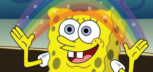 Spongebob Ringtone | www.RedRingtones.com