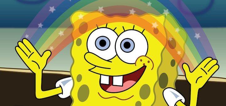 Spongebob Ringtone   www.RedRingtones.com