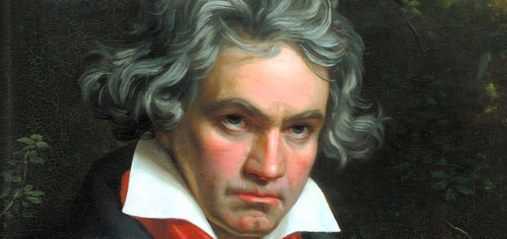 Beethoven Ringtone | www.RedRingtones.com