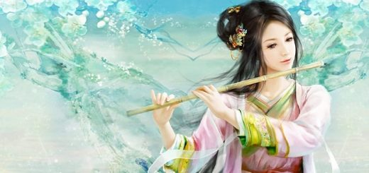 Chinese Flute Ringtone | www.RedRingtones.com