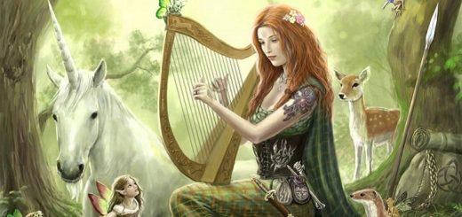 Harp Glissando Ringtone | www.RedRingtones.com