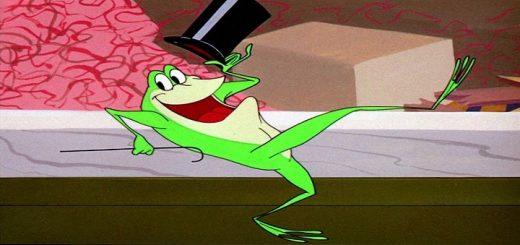 Hello My Baby Frog | www.RedRingtones.com