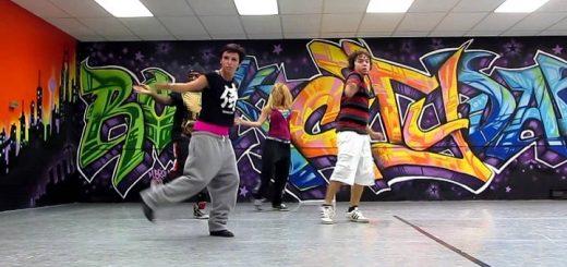 Hip Hop Ringtone | www.RedRingtones.com