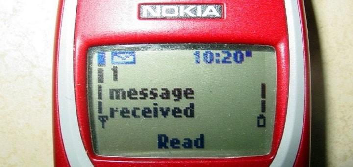 mobile message tones