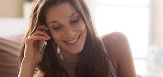 Pick Up The Phone Female Voice   www.RedRingtones.com