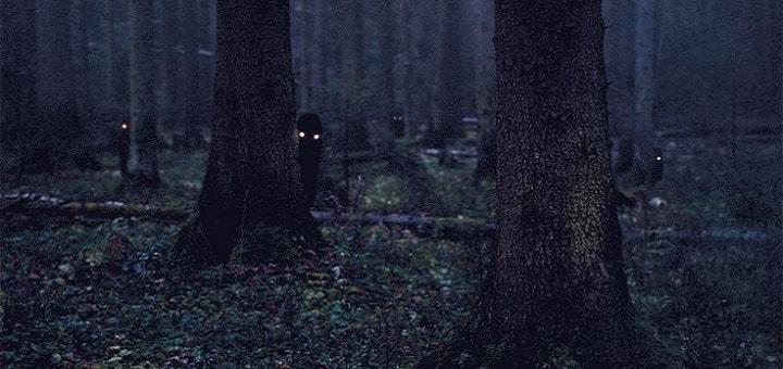 Scary Noises Ringtone | www.RedRingtones.com