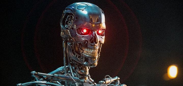 Terminator Ringtone | www.RedRingtones.com