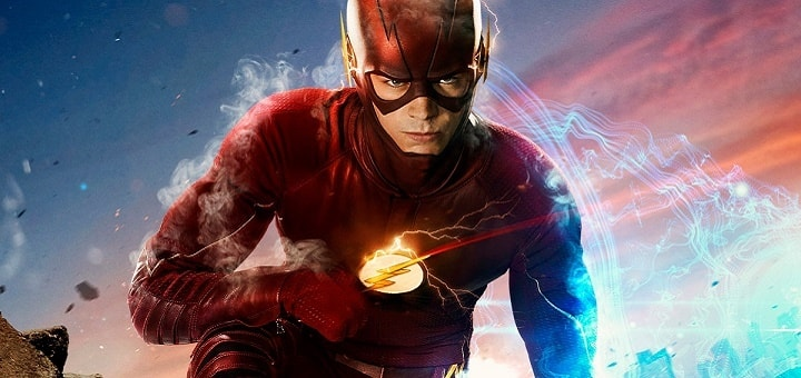 The Flash Theme Song | www.RedRingtones.com