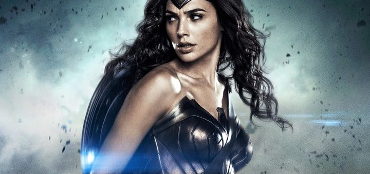 Wonder Woman | www.RedRingtones.com