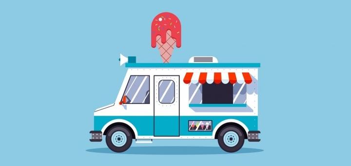 Ice Cream Truck Song | www.RedRingtones.com