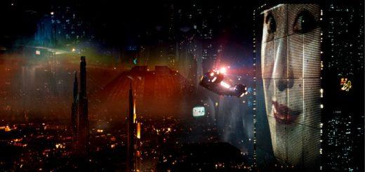 Blade Runner Ringtone | www.RedRingtones.com