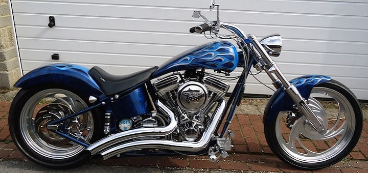 Harley Davidson Ringtone | Free Ringtone Downloads | SFX
