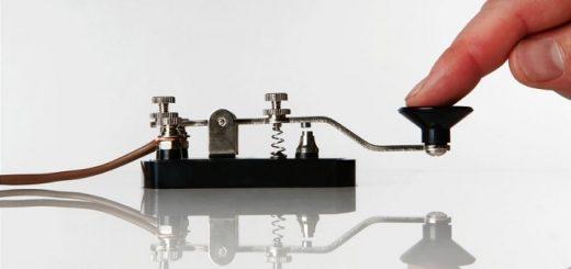Morse Code Ringtone | www.RedRingtones.com