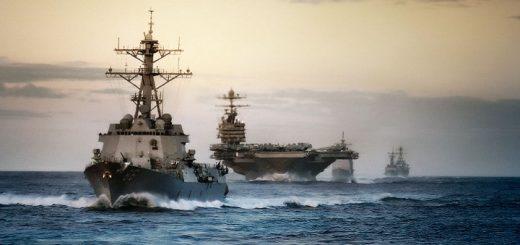 Navy Ship Alarm Buzzer | www.RedRingtones.com
