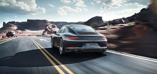 Porsche Ringtone | www.RedRingtones.com