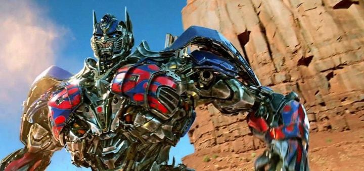 Tramsformers Ringtone | www.RedRingtones.com