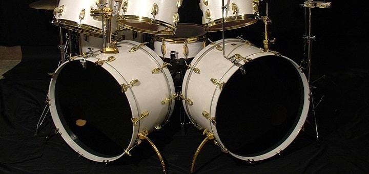 1980s Style Drum Ringtone | www.RedRingtones.com