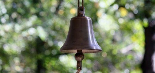 Dinner Bell Ringtone | www.RedRingtones.com