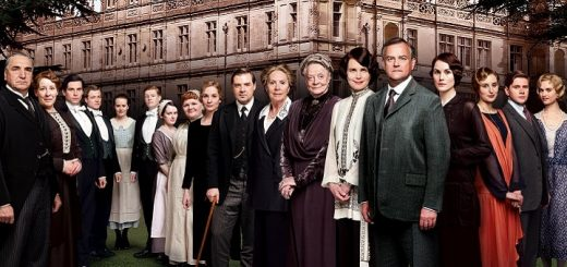 Downton Abbey Theme Song | www.RedRingtones.com