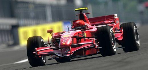 Formula 1 Ringtone | www.RedRingtones.com