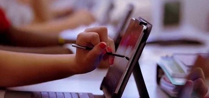 Samsung Galaxy Note School Ringtone