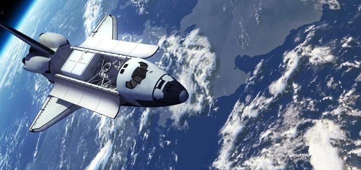 Spaceship Ringtone | www.RedRingtones.com
