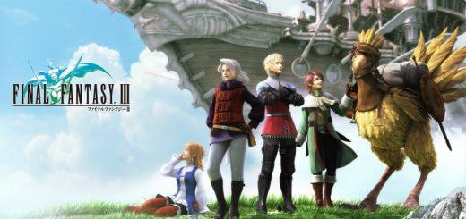 Final Fantasy Ringtone | www.RedRingtones.com